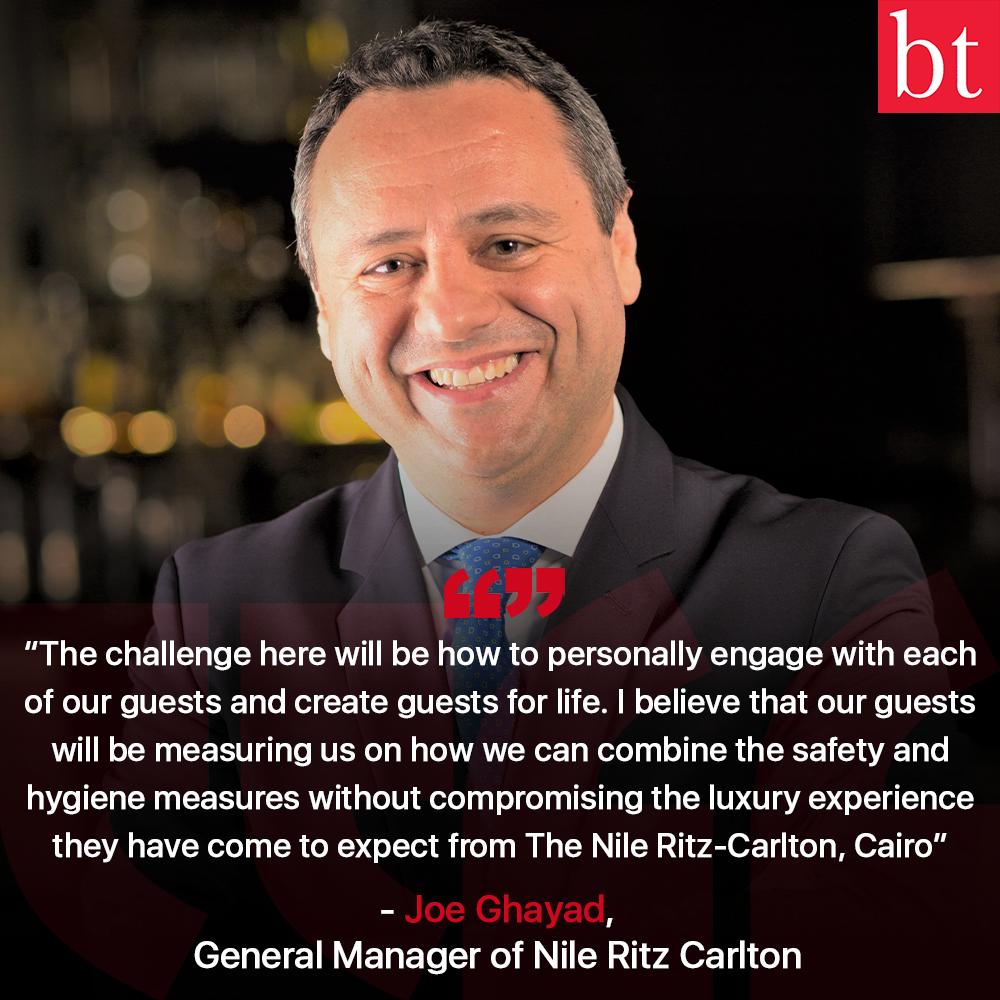 Joe-Ghayad,-General-Manager-of-Nile-Ritz-Carlton (1)