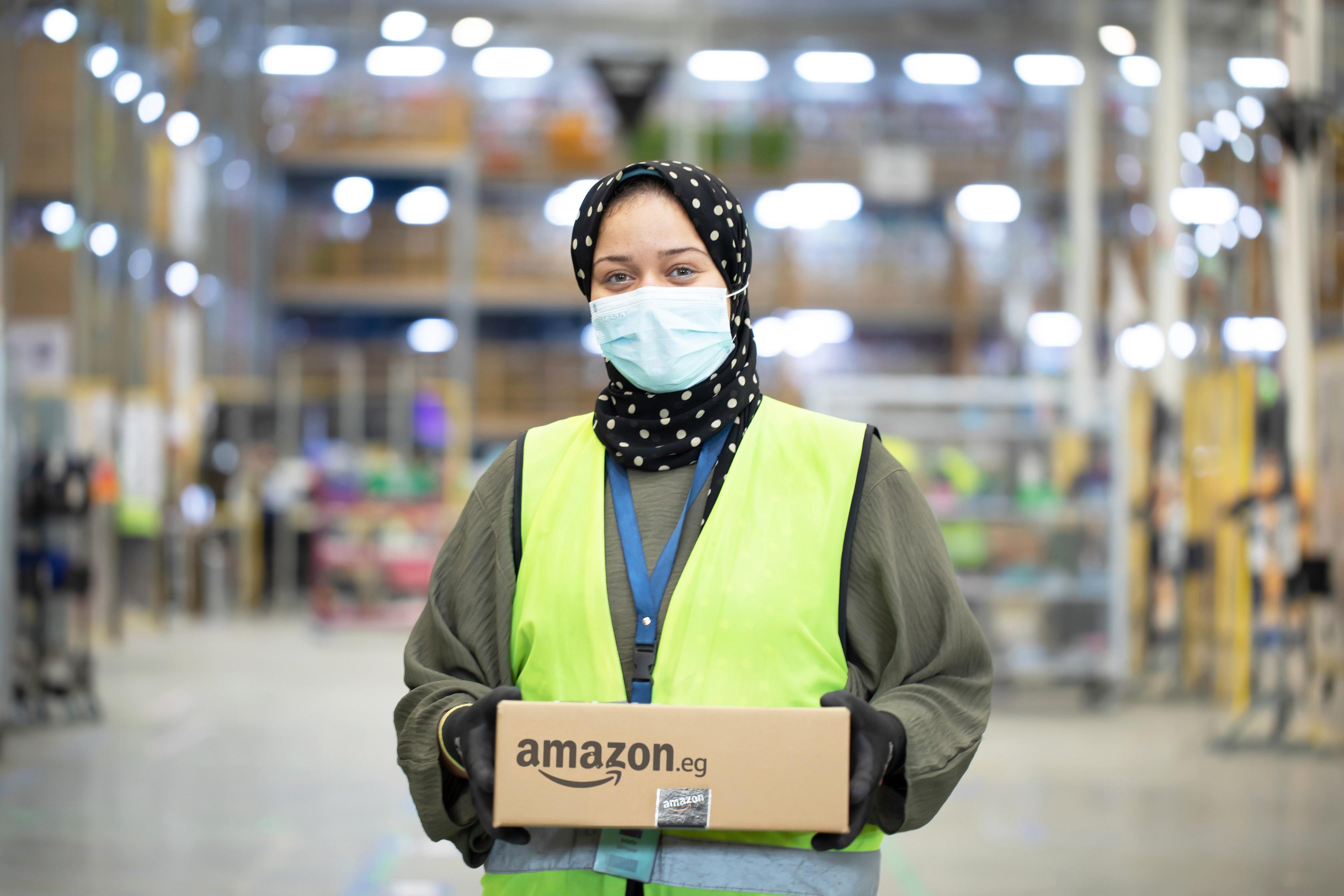 Amazon launches Amazon.eg in Egypt (4)